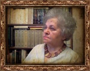 Celestyna Janczak z d. Dobrzańska