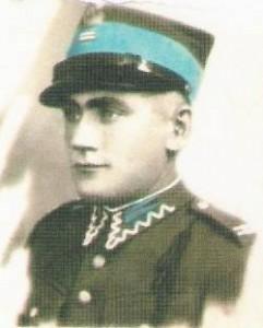 Mieczysław Dobzański- 1939