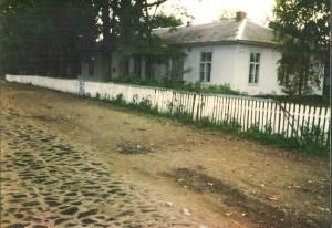 Szkoła w Lachowie