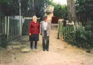 Tekla Liszczenko i Kuszpiel