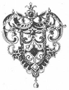 Znak biura heraldycznego